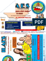 Publicidad Ilaes Manzanillo