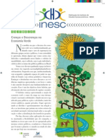 Boletim Inesc Socioambiental 29 - A Quem Interessa a Economia Verde