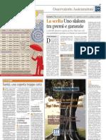 POLIZZE RESPONSABILITA' CIVILE PROFESSIONALE :uno slalom tra premi e garanzie