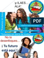 Publicidad de Boca Enboca