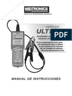 Manual CTU-6000 Espanol