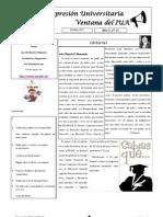 Boletín Informativo AVEPANE octubre 2011