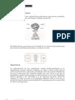 Sistemas Administrativos Dp