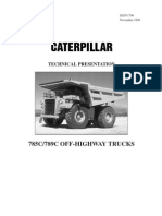 manual 789c - 785c