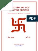 Ibn Asad - La Rueda de Los Cuatro Brazos