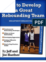 Rebounding eBook Sample