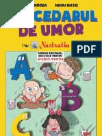 abecedarul de umor