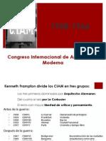 t & h- CIAM