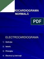 Curs ECG