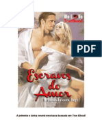 Escravos Do Amor - 1ª Temporada
