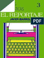 20255507 Ibarrola Javier El Reportaje 1988