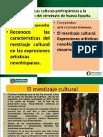 7.- Arte y Cultura Temprana. (1)