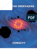 Revistas Indexadas Conacyt