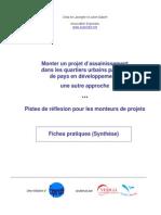 Fiches pratiques - Montage de projet assainissement - Experians.pdf