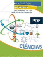 Escola Activities Ciencia-Sistema Nervoso