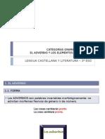 Unidad 5 Adverbios y Elementos de Relacic3b3n