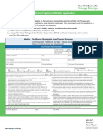 Metropolitan-Edison-Co-FirstEnergy-Solar-Thermal-Equipment-Rebate-Application
