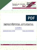 Curso de Estadistica Aplicada(1)