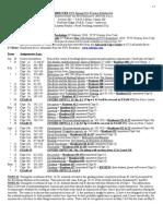 Syllabus for NYU Intro Psychology
