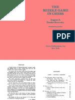 Znosko-Borovsky - The Middle Game in Chess