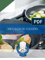 Metodosdecoccionyproductoscarnicos