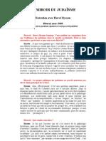 Herve Ryssen, Le Miroir du judaisme, mars 2009.pdf
