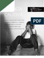 Infancia Cautiva- Introduccion de un nuevo modelo para garantizar los derechos y la libertad de ninos refugiados, solicitantes de asilo y migrantes irregulares afectados por la detencion migratoria