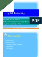 Digital Tunneling