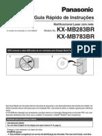 Gri Mb283br Mb783br Port Multifuncional