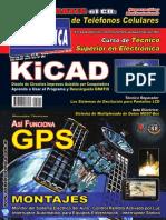Saber Electrónica  N° 295 Edición Argentina