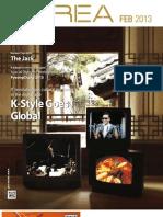 KOREA [2013 VOL.9 No.02]