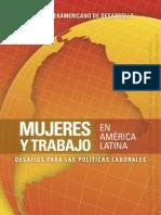 Mujeres y Trabajo en Ame Latina