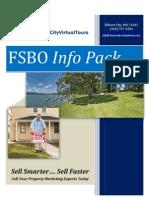 FSBO Information Pack