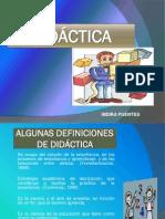 Didactica Indira