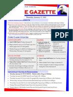 newsletter 1-17-2013
