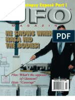 Ufo Magazine #20-1. March, 2005.