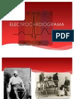 Cardiologia - Estudios de Gabinete