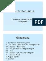 Walther Benjamin