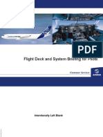 Airbus A300F-600 Flight Deck Systems Briefing for Pilots