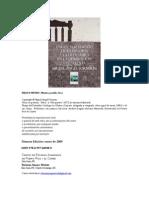 Entrecruzamiento de La Historia y La Literatura Visión Previa Scribd