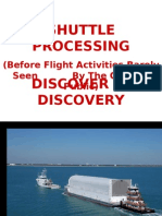 Discover the Discovery (NASA)