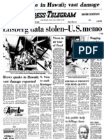 Long Beach Press Telegram April 27, 1973 -- article about serial killer Randy Kraft's early victims (part 1)