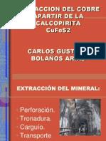 Presentacion Del Cobre
