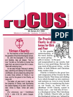 Franciscan Newsletter #5