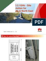 DTAC 3G Phase 2.1 Site Solution_V4