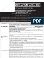 DSP BlackRock RGESS Fund – Series 1 Applciation Form