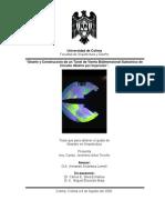Diseño y Construcción de un Túnel de Viento Bidimensional Subsónico de viento abierto por inyeccion