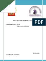 Programacion Lineal - Cusi Alvarado