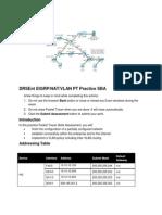 DRSEnt PT Practice SBA EIGRP