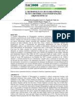 CATEDRAL METROPOLITANA DE FLORIANÓPOLIS RETROSPECTIVA HISTÓRICA DAS INTERVENÇÕES